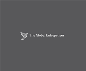 Logo Design by AcidX - The Global Entrepreneur - logo & branding guide...