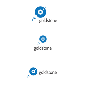 Logo Design by Greedin - Goldstone