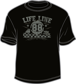T Shirt Design (Design #896712) Submitted To Play Racing