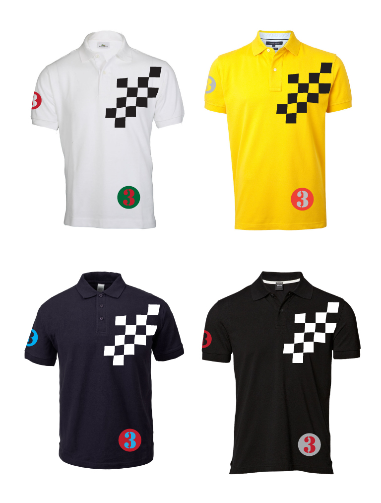 t shirt design by 21a for play racing polo shirts design - Racing T Shirt Design Ideas