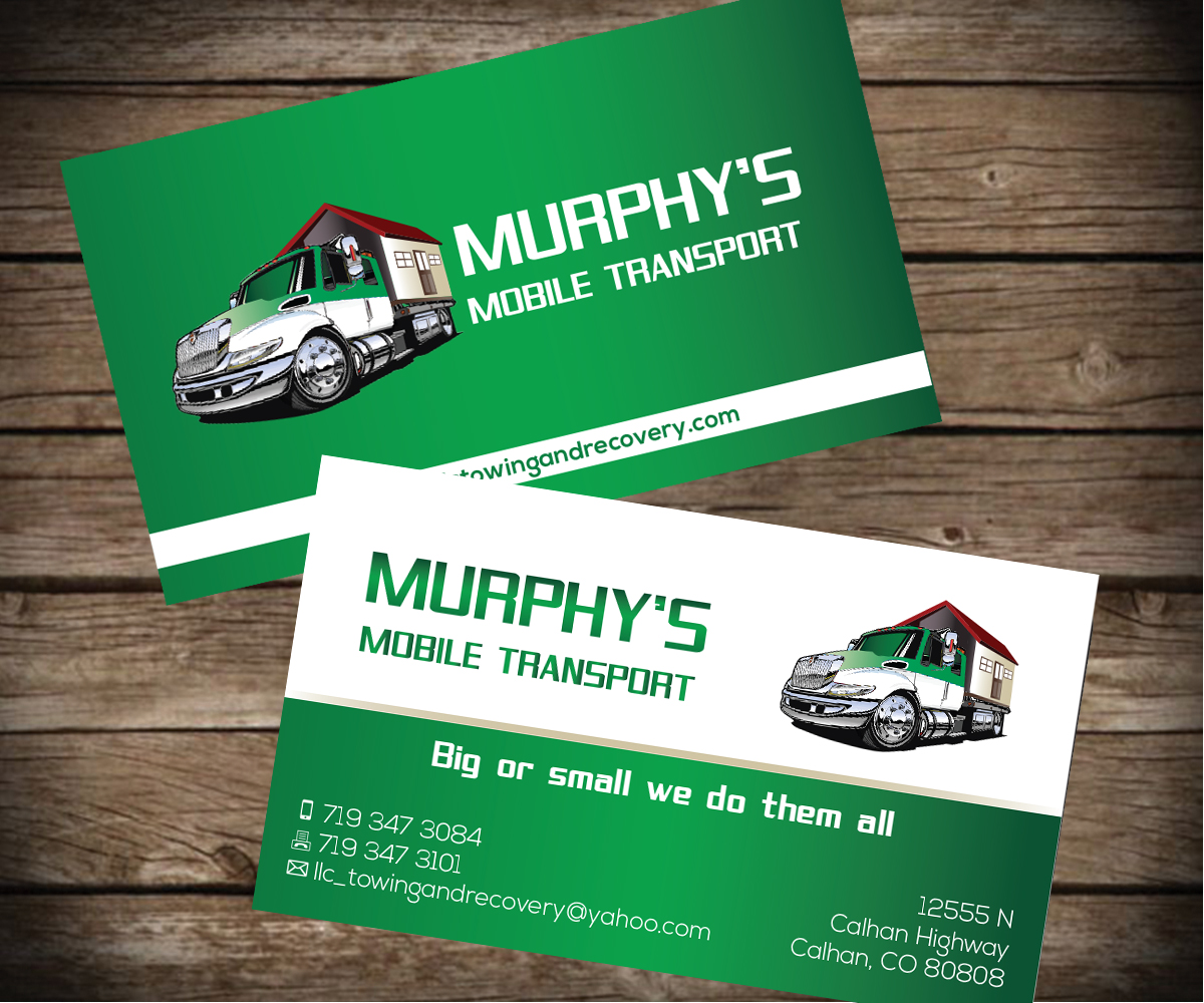 It Company Business Card Design For A Company By Aaron Design 3552889