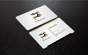Business Card Design by zarnab - PBE Business Card Design