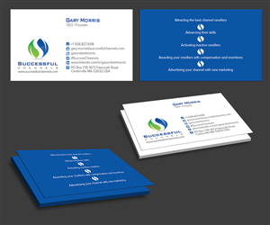 44 serious business card designs advertising business card design business card design by kousik for this project design 3500094 colourmoves