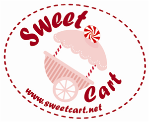 Logo Design job – Logo for Sweet Cart-Traditional wooden cart business that will sell pick and mix sweets and cupcakes – Winning design by ali:D