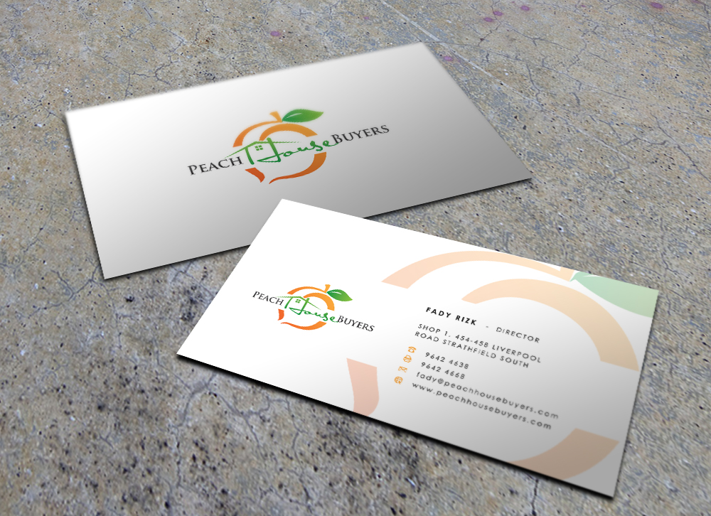 Bold modern real estate business card design for a company by eggo bold modern real estate business card design for a company in united states design 3527285 reheart Image collections