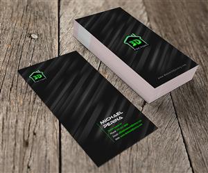 3D Business Card Design Galleries for Inspiration