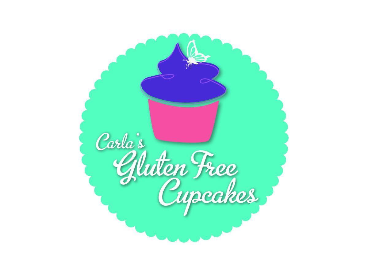 Design De Logo Business Pour Carla S Gluten Free Cupcakes Par