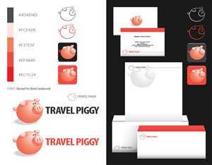 Logo Design by Jackie - New online travel agency needs logo design