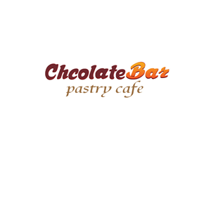 chocolate logo design galleries for inspiration