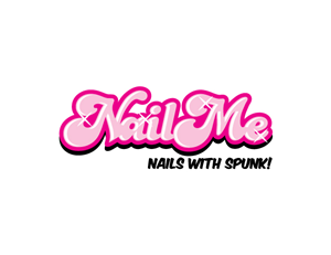 Logo Design (Design #892778) Submitted To Nailing A Logo For Funky Nail  Salon