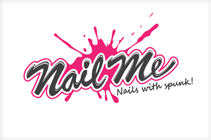 logo design by ladykrab - Nail Salon Logo Design Ideas