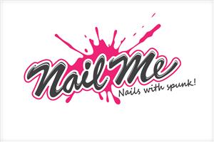 Nail Salon Logo Design Ideas nail salons menus picture 2016 nail salons menus picture Playful Colorful Salon Logo Design By Ladykrab