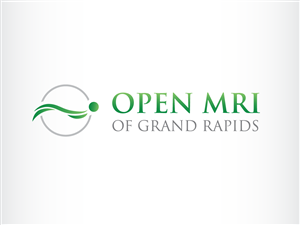 Logo Design by wolf - OPEN MRI OF GRAND RAPIDS - Healthcare - Medical...