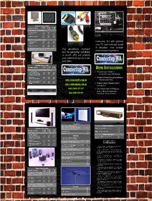 Brochure Design by RPG Designs - Brochure Design