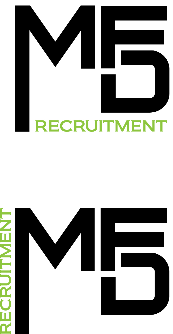 Employment agency logo design for mdf recruitment by ziad for Design recruitment agencies
