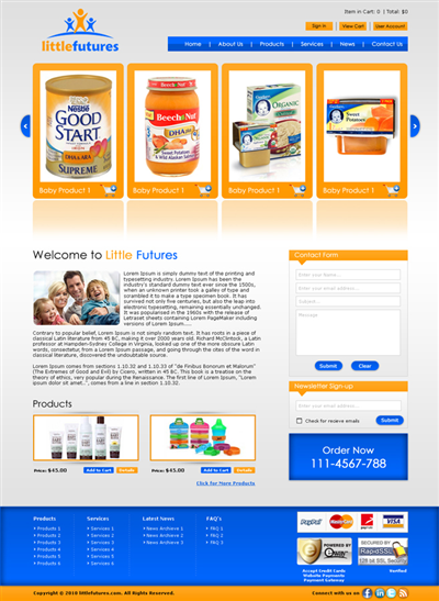 Thai Website Design 95737