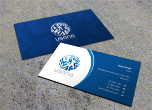 Usana business cards canada images card design and card template 43 bold business card designs business business card design business card design by eggo may p colourmoves