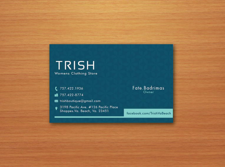 Business cards va beach images card design and card template for Business cards virginia beach