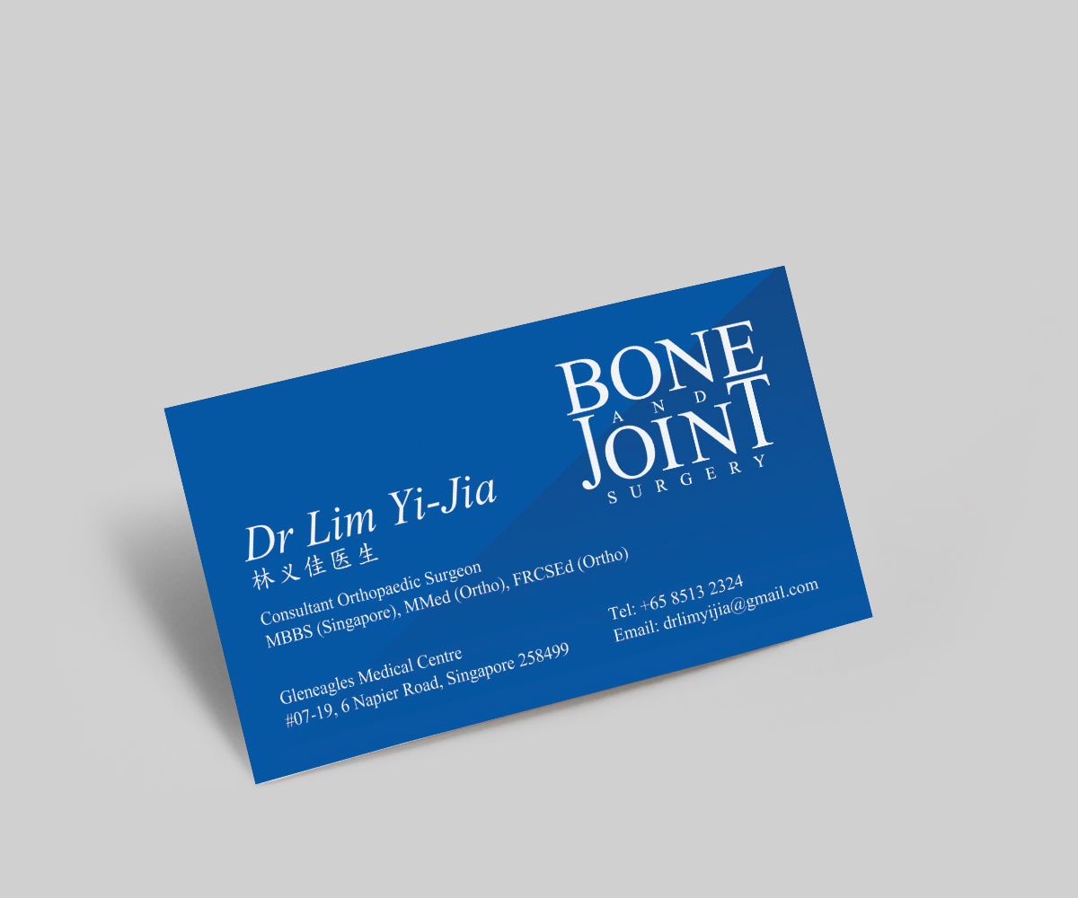 Presenting business cards in singapore image collections card free business cards singapore choice image card design and card orthopedic presentation card template brettfranklin business reheart Images