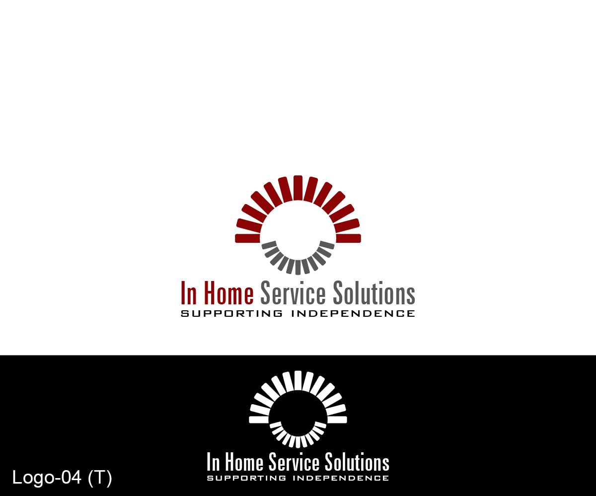 Logo design for jennifer sargent by esolbiz design 3635974 - Home health care logo design ...