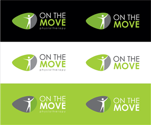 Logo Design by Raman - Logo for Physiotherapy Business