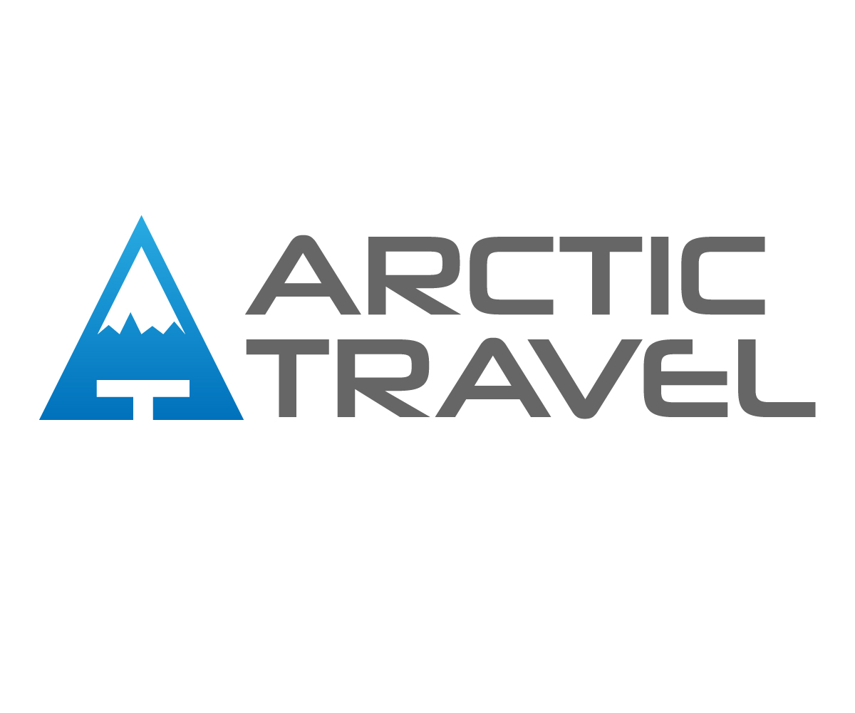 Logo Design By Goodman For Farvegur Travel Investments