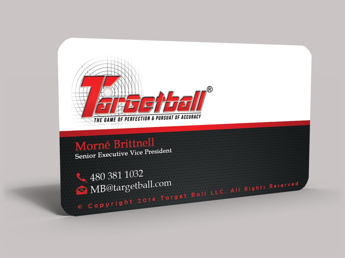 26 Bold Business Card Designs | Business Business Card Design ...