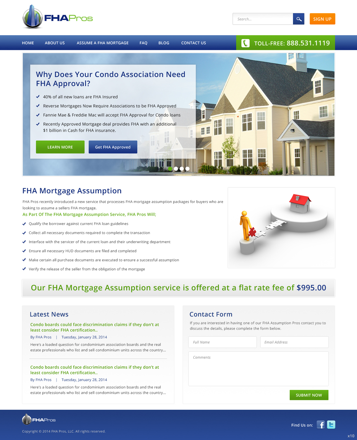 Real Estate Wordpress Design for Ardent Technology Solutions by pb ...