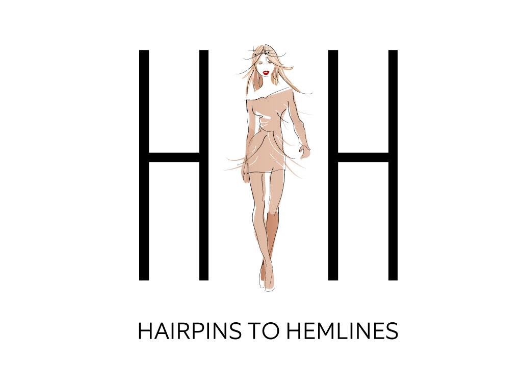 Fashion Logo by svetlanadragicevic
