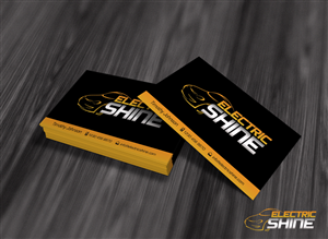 Car Business Card Design And Name 905811