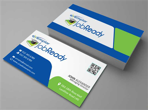 Education Business Card Design Galleries for Inspiration