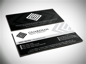 Business Card Design by MT - Need Business Card Design, Letterhead and a Bas...