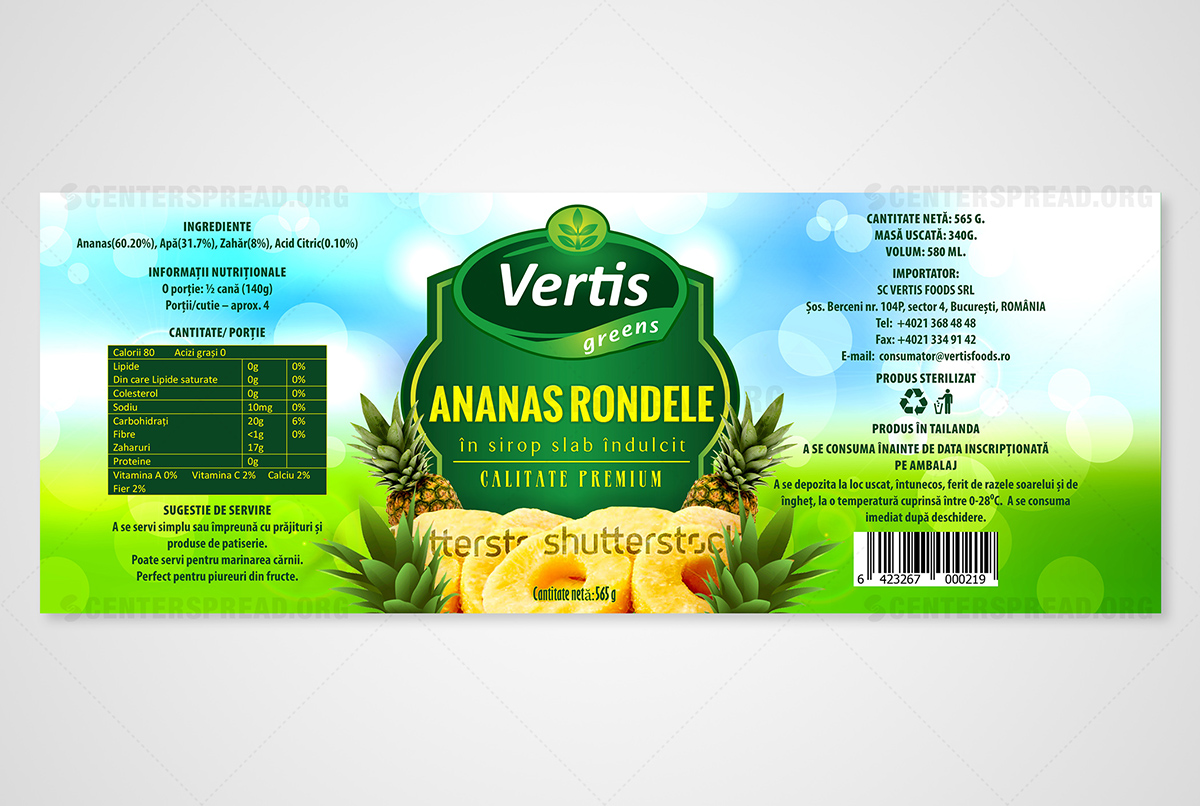 How To Design Product Labels In Photoshop