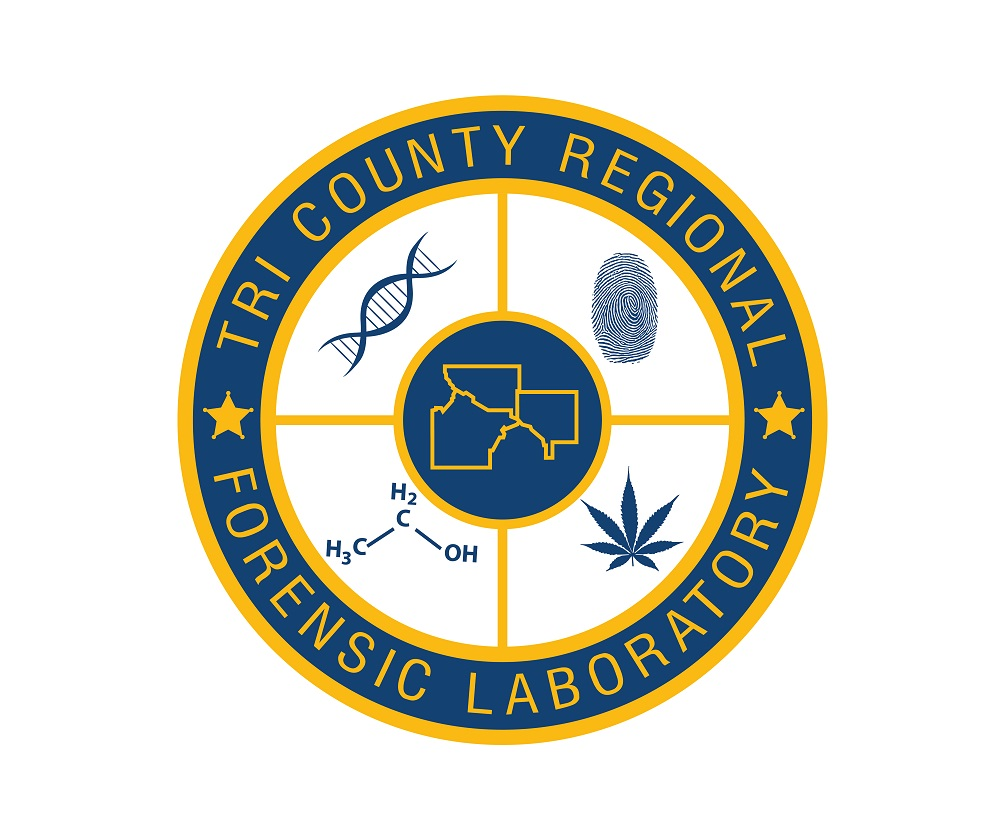 Logo For A Forensic Science Laboratory 40 Logo Designs For Tri County Regional Forensic Laboratory