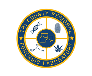 Logo Design by Apridio - Logo for a Forensic Science Laboratory