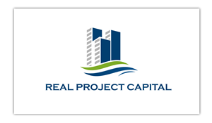 Logo Design by MyDZone - Real Project Capital Logo Design