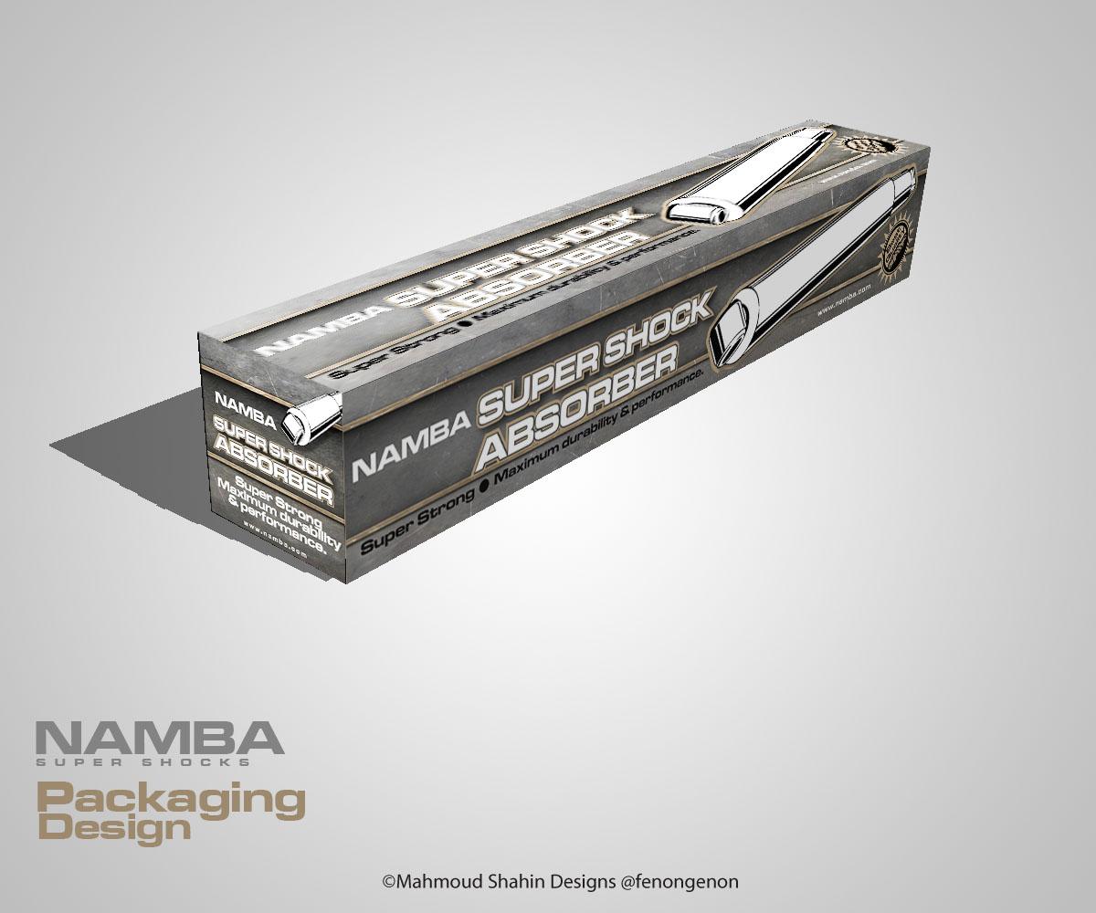 ABSORBER - Design #3580993