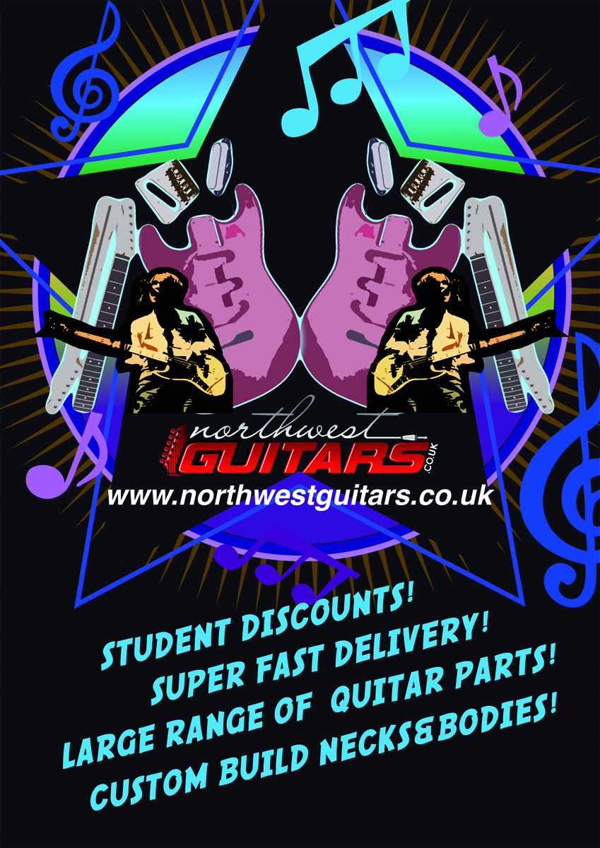 Parts of a poster design - Poster Design By Mickey Chan For Promo Poster For Guitar Parts Website May Need Photoshop