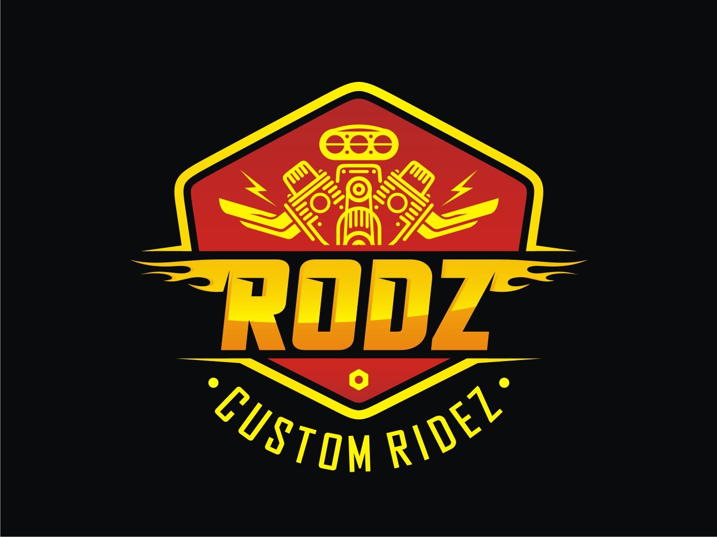 hot rod logo design wwwpixsharkcom images galleries