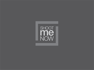 Logo Design by bluejet - Shoot Me Now: Pop Up Photography studio needs a...