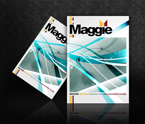 Magazine Design by disign