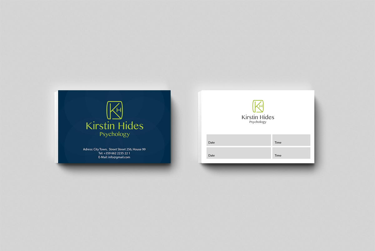 32 Simple Business Card Designs | Business Business Card Design ...