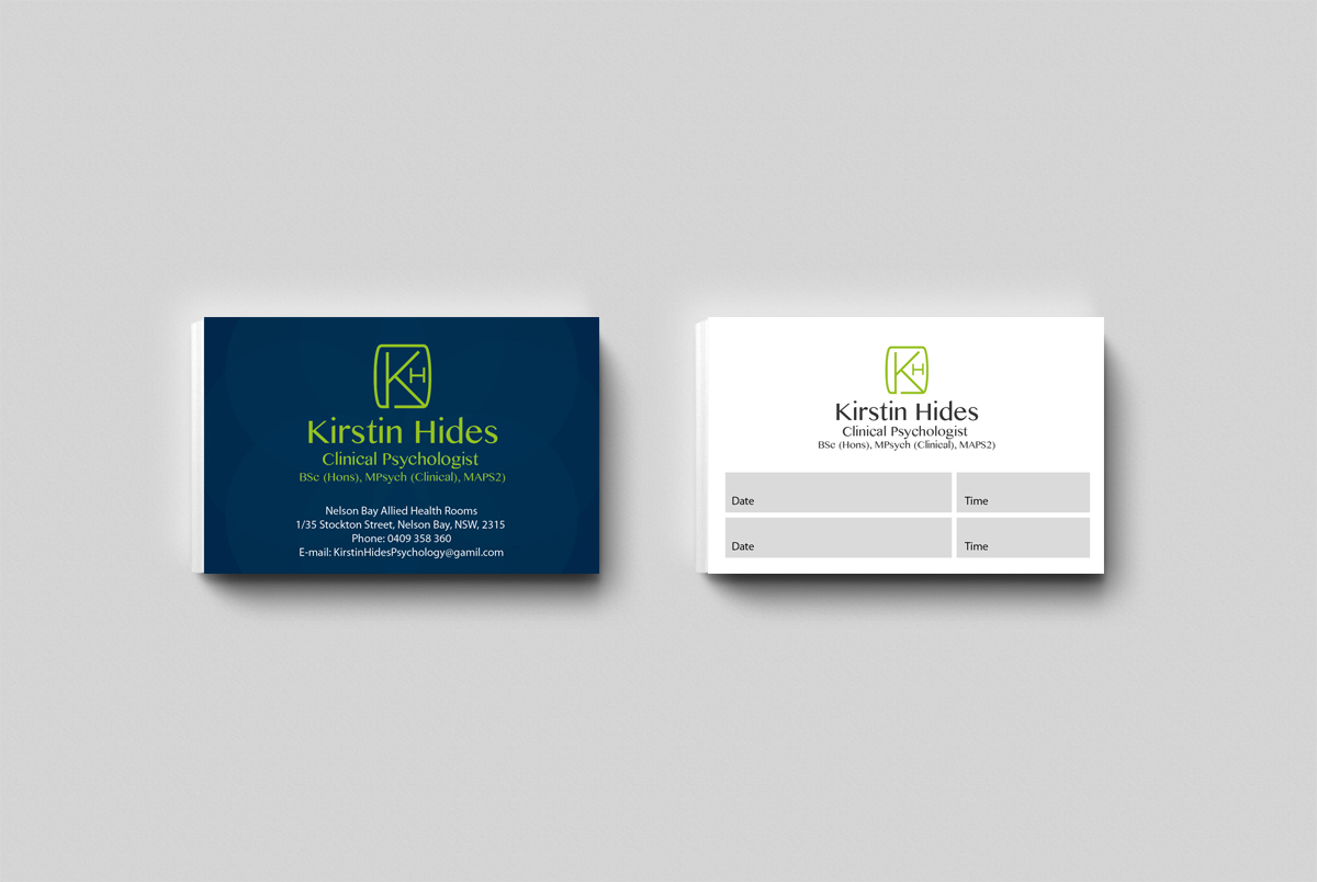 Business Business Card Design for a Company by Phobos   Design #3690402