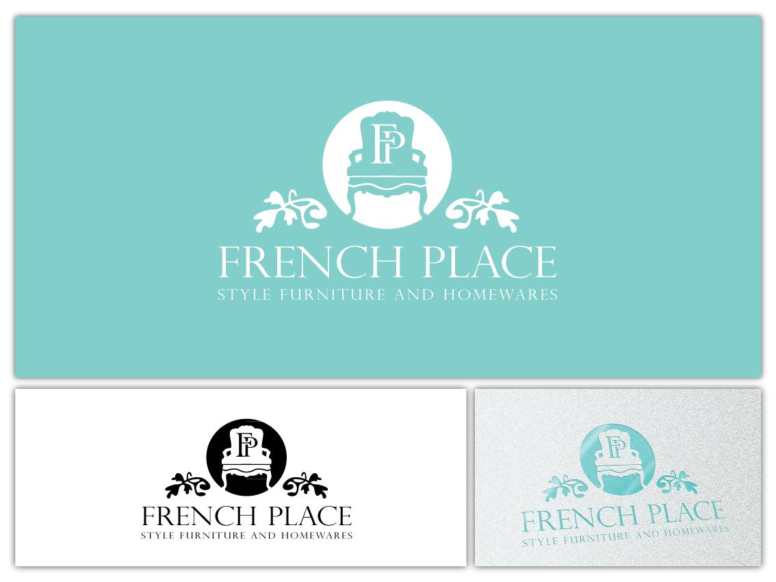 furniture store logo. Elegant Professional Logo Design For Teresa Pang By Milicka Furniture Store