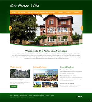 Real Estate Banner Ad Design | Crowdsourced Graphic Design Contests
