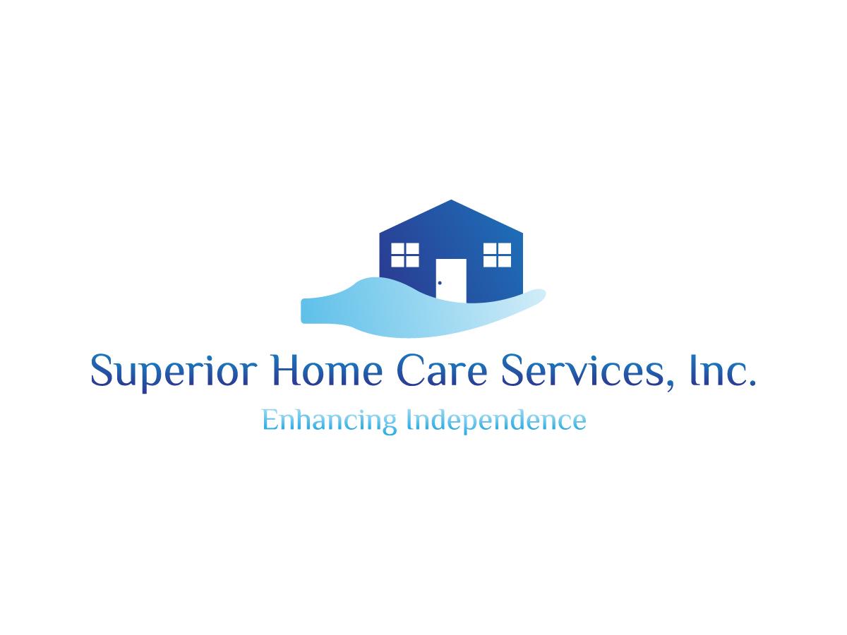 Professional, Elegant, It Company Logo Design For Superior