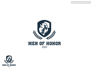Logo Design by Anhlee - MEN OF HONOR- LOGO DESIGN