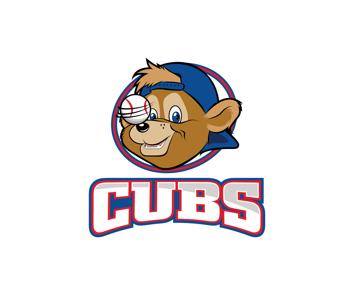 10 reimagined chicago cubs logo designs chicago cubs logo design contest neil india buycottarizona
