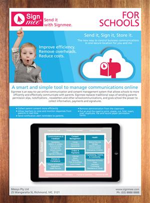 Brochure Design by Smart