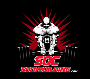 Logo Design 892208 Submitted To SOC Bodybuilding Needs An Attractive